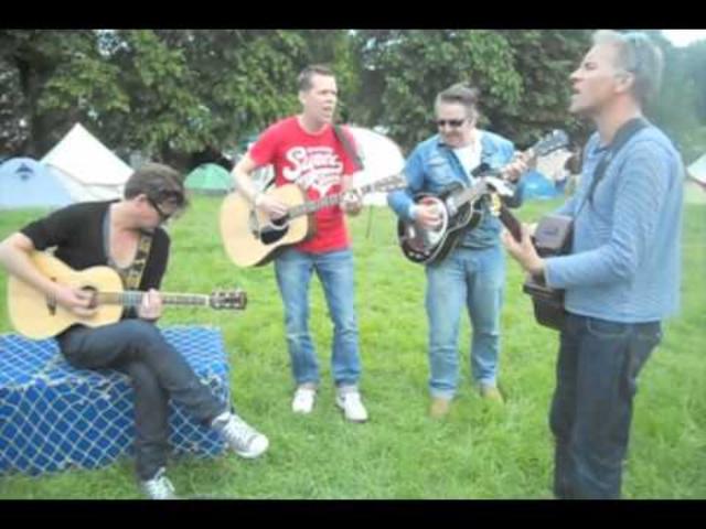 De Hoek (Mizza Hendrix & Peter van Reyen) - Alle Dagen Zon