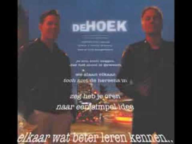 De Hoek (Mizza Hendrix & Peter van Reyen) - Hetzelfde Liedje