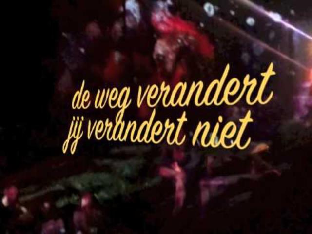 De Hoek (Mizza Hendrix & Peter van Reyen) - Deze Weg