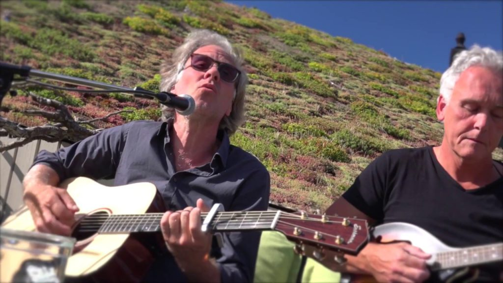 """goudhaantje"" - Peter van Reyen featuring Gerry K"